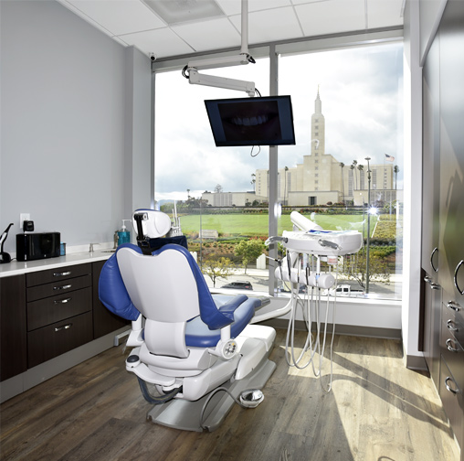 Dr. Dani Benyaminy's Cosmetic Dental Office